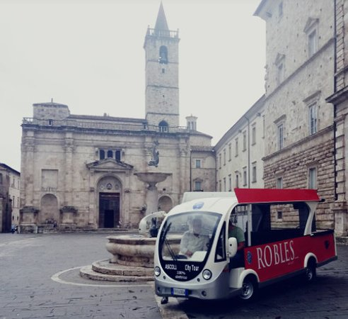 Ascoli City Tour