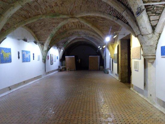 Galerie Abdelkebir Khatibi