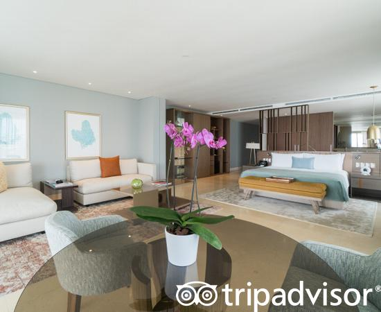 The Grand Class Suite at the Grand Velas Los Cabos