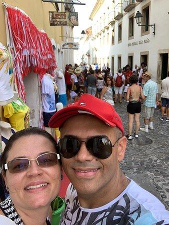 Fotografia de Pelourinho