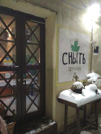 Art-Cafe Snyt