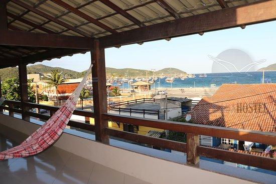 Enseada Hostel, Hotels in Arraial do Cabo