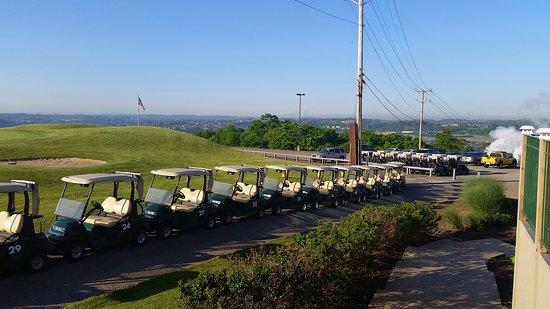 Grand View Golf Club: Golf Outings