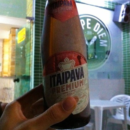 Carpe Diem Burguer Gourmet Jacumã: Itaipava Premium super gelada!  #hamburgueria #litoralsulpb #nordeste #itaipava #cerveja #jacuma #costadoconde #hanburguerartesanal