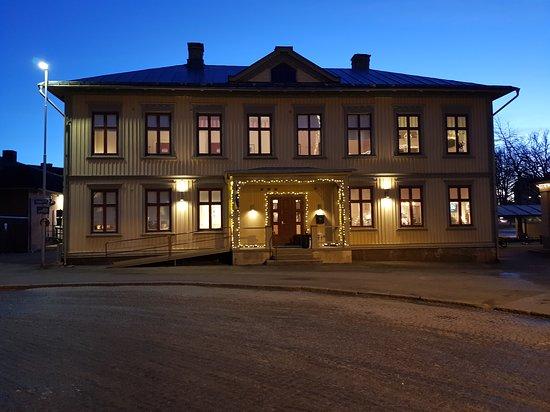Jarnvagshotellet