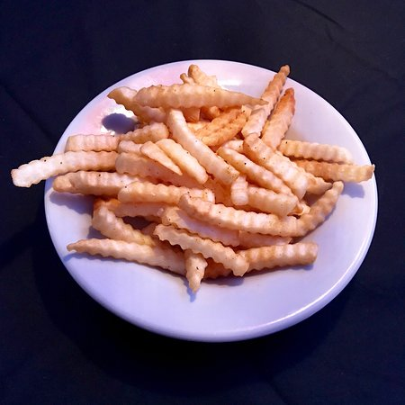 Wood River, IL: French Fries
