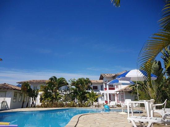 Jabaquara Beach Resort