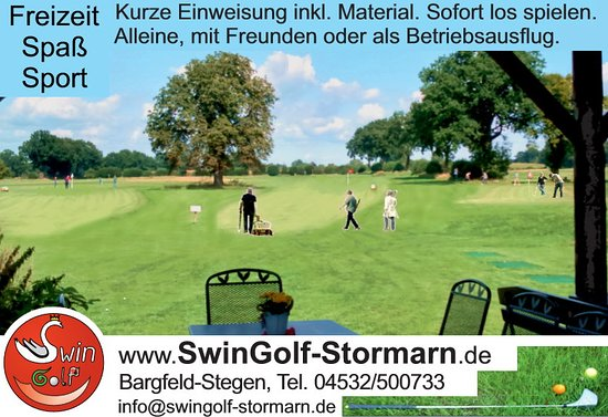 SwinGolf-Stormarn