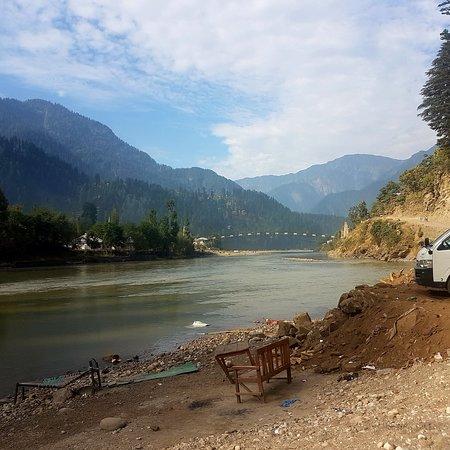 Azad Kashmir Foto