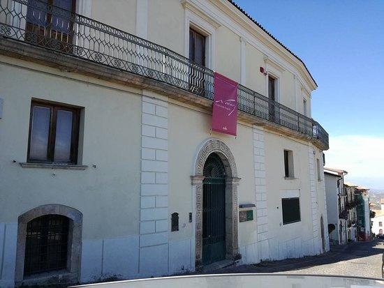 MAON Museo d'Arte dell'Otto e Novecento