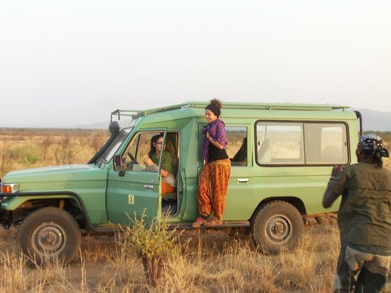 Southern Nations, Nationalities, and People's Region, Ethiopia: safari