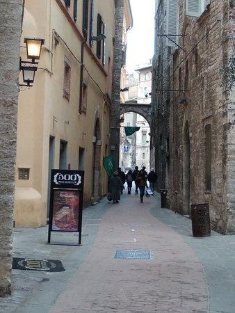 Via Bonazzi