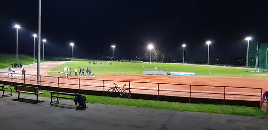 Parliament Hill Athletics Track