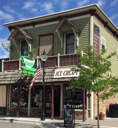 Cedaredge, Κολοράντο: Stacy's