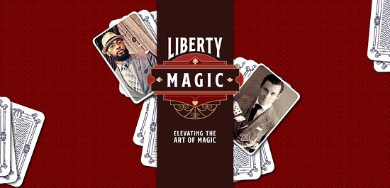 ‪Liberty Magic‬
