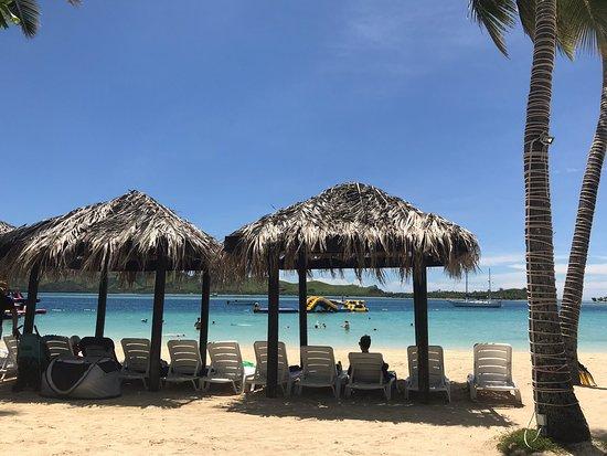 Plantation Island Resort Picture