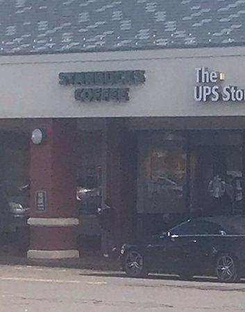 Jericho, NY: Starbucks