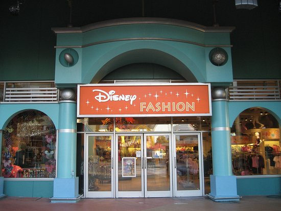 ‪Disney Fashion‬