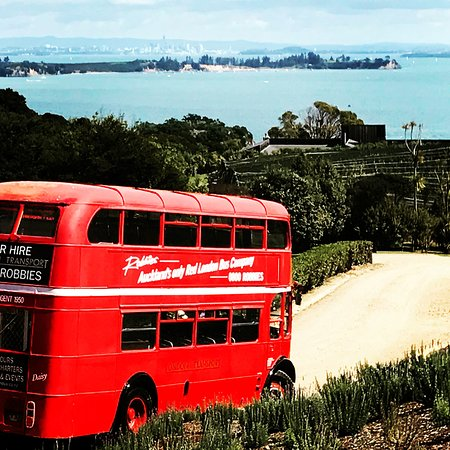 Waiheke Island, New Zealand: getlstd_property_photo