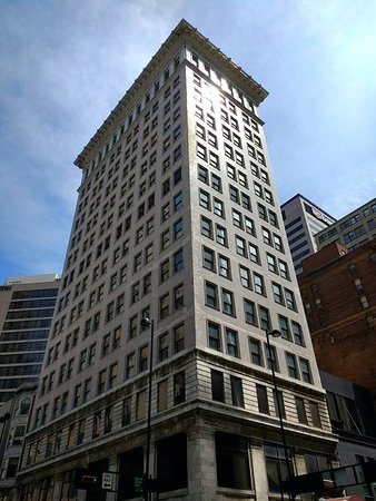The Ingalls Building