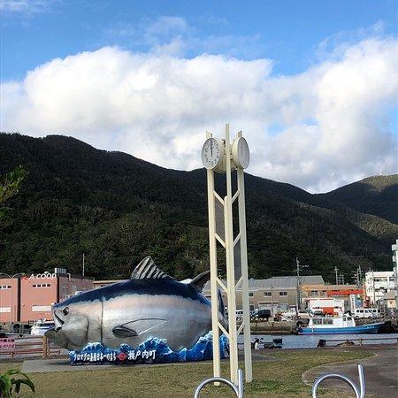 Tuna Monument