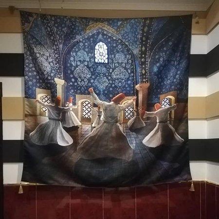 Al Darwish dance