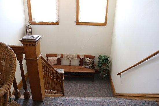 Sauk Centre, MN: Stairs