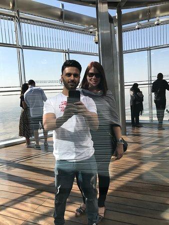 148th floor