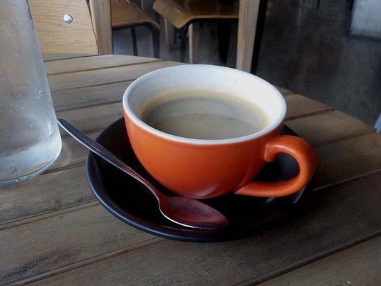 Mothers Instinct: Long Black Coffee