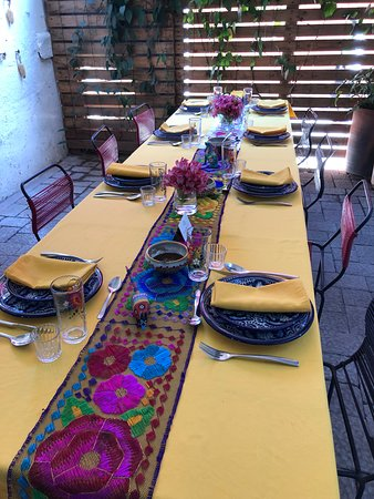 Casa Crespo Cooking Class 사진