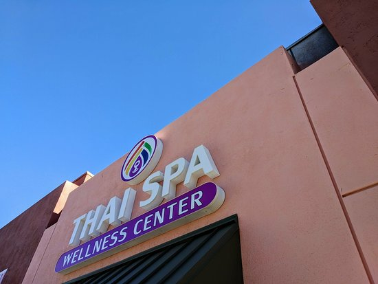 Thai Spa Wellness Center