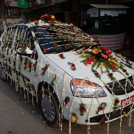 Vehicles Hire Nepal