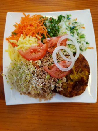 Beanz Healthy Food With Attitudpe
