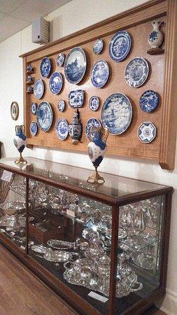 Deming Luna Mimbres Museum ภาพถ่าย