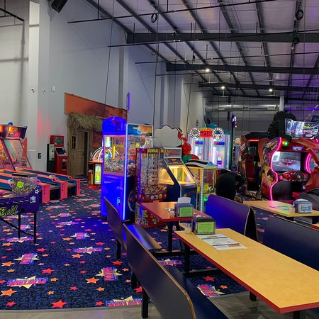 Playtime Party Center