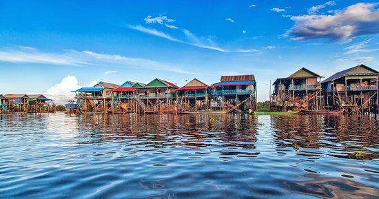 See Angkor Guide