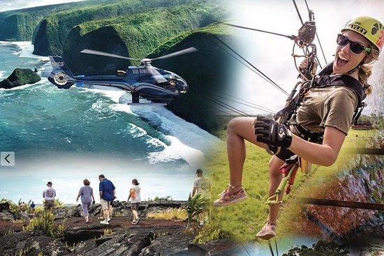Big Island Adventure Combo...