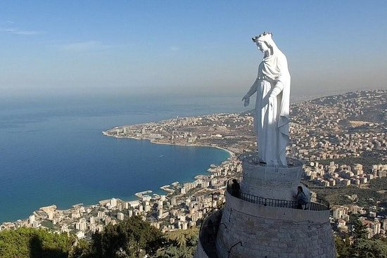 Byblos, Jeita Grotto and Harissa Day...