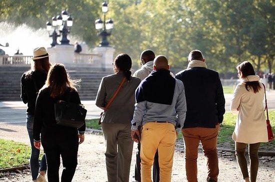 Bordeaux Gourmet Food Walking Tour...