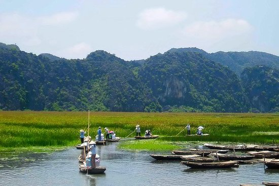 2-Day Cuc Phuong Wildlife Experience from Hanoi 사진