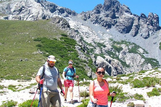 2-Day Private Hiking Tour to Altos de...