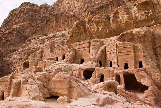 Visite privée de 2 jours de Petra...