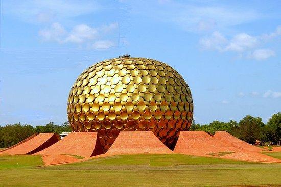 Private Tour: Overnight Pondicherry...