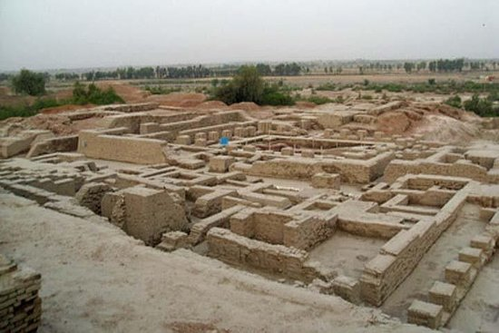 7-Day Archaeological Guided Tour of...