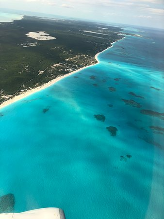 9897eb277 One shot is from our suite - Picture of Sandals Emerald Bay Golf ...
