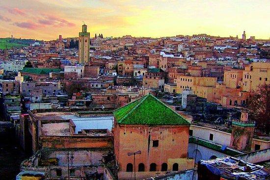 Excursion privée de 3jours au Maroc...
