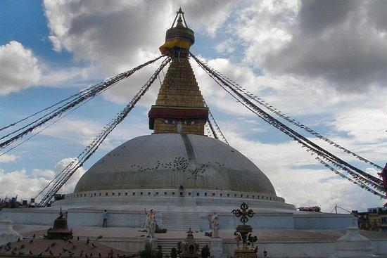 Excursión privada a los templos de...