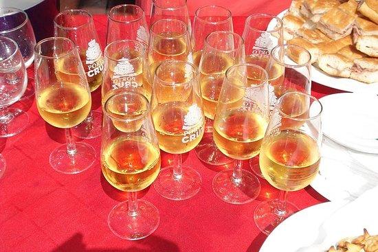 Excursão de 8 dias: Excursão vinícola...