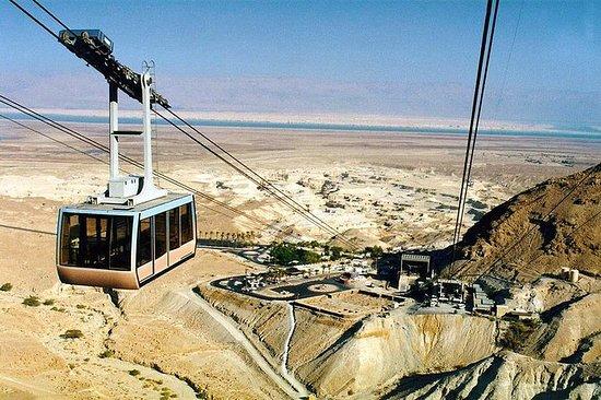 Tour privado de 4 noches al Israel...