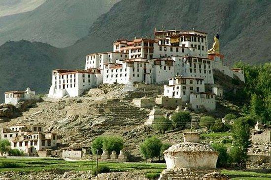 6-Day Himalayan Ladakh Tour: Buddhist...